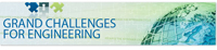 Grand Challenges badge